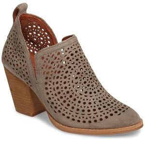 Jeffrey Campbell Boootie Boots